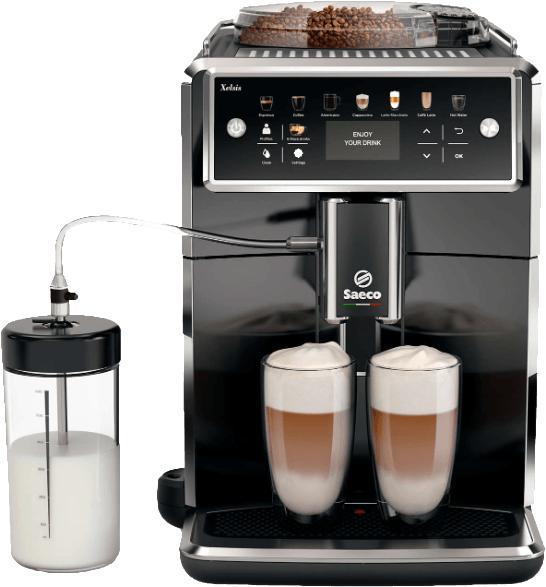 Saeco kávéfőző